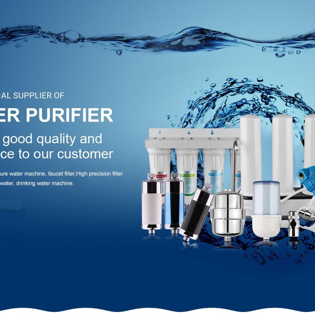 water supplier machine